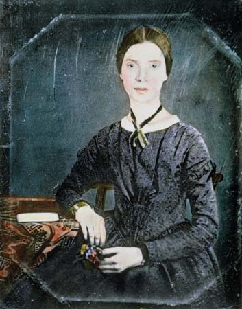 a biography of emily dickinson americas best known female writer The complete poems of emily dickinson by emily dickinson known to the knoll tell him—it wasn't a practised writer.