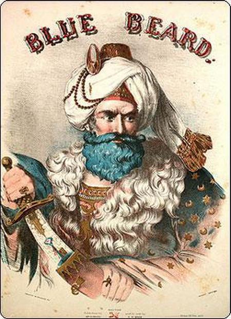 смотреть синяя борода: