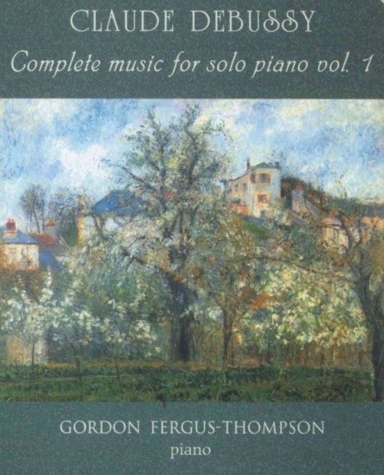 claude debussy essay This new book on debussy's music comprises analytical studies of individual  works not widely examined previously, including the fantaisie for piano and.