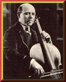 pablo casals internationally renowned cellist essay Laurence lesser, the legendary cellist, passionate teacher and president emeritus of new england conservatory, celebrates his 80th birthday this year, as.