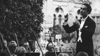 Шостакович, симфония 5 - мравинский
