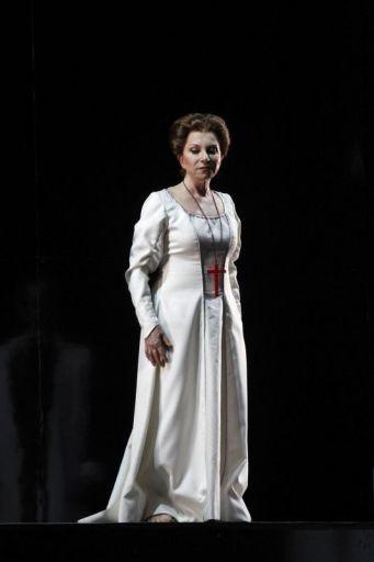 Лючия ди Ламмермур / Gaetano Donizetti
